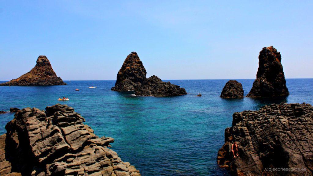 AciTrezza Catania viajeconescalas