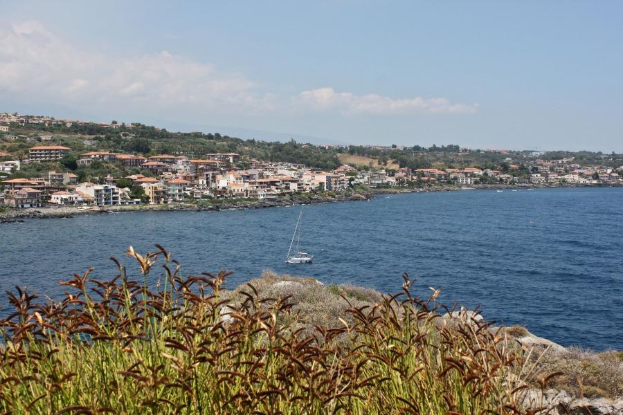 La costa catania 04 viajeconescalas