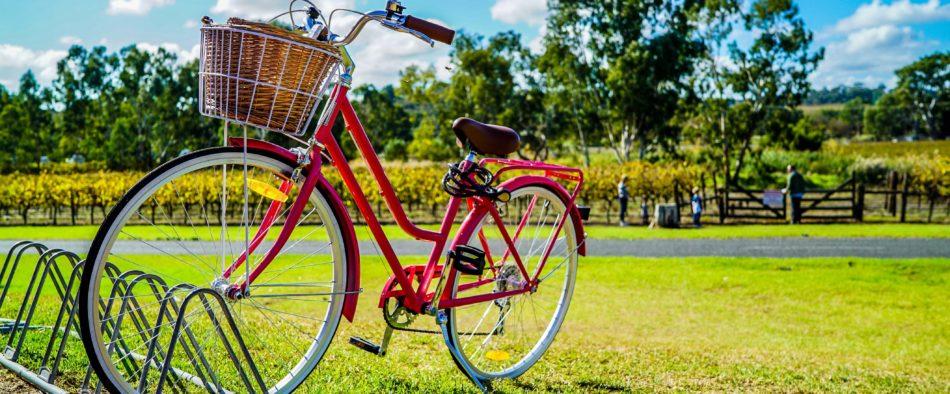 la bicicleta en el mundo