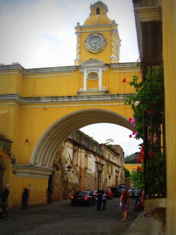 Viaje por Guatemala |Fotografías: Nina Pizá
