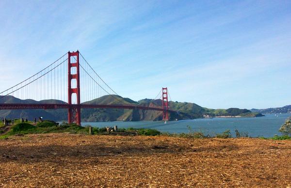 San Francisco viajeconescalas