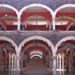 Palacio de Gobierno, Centro Histórico Aguascalientes.