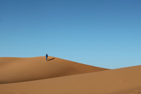 Sahara relato 2