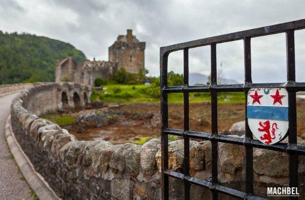 Entre acantilados y castillos escocia viaje con escalas - Casas rurales escocia ...