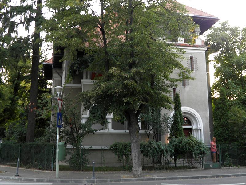 MansionHerastrau