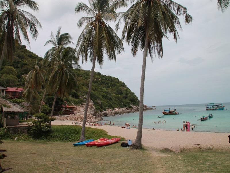playa Ao Leuk