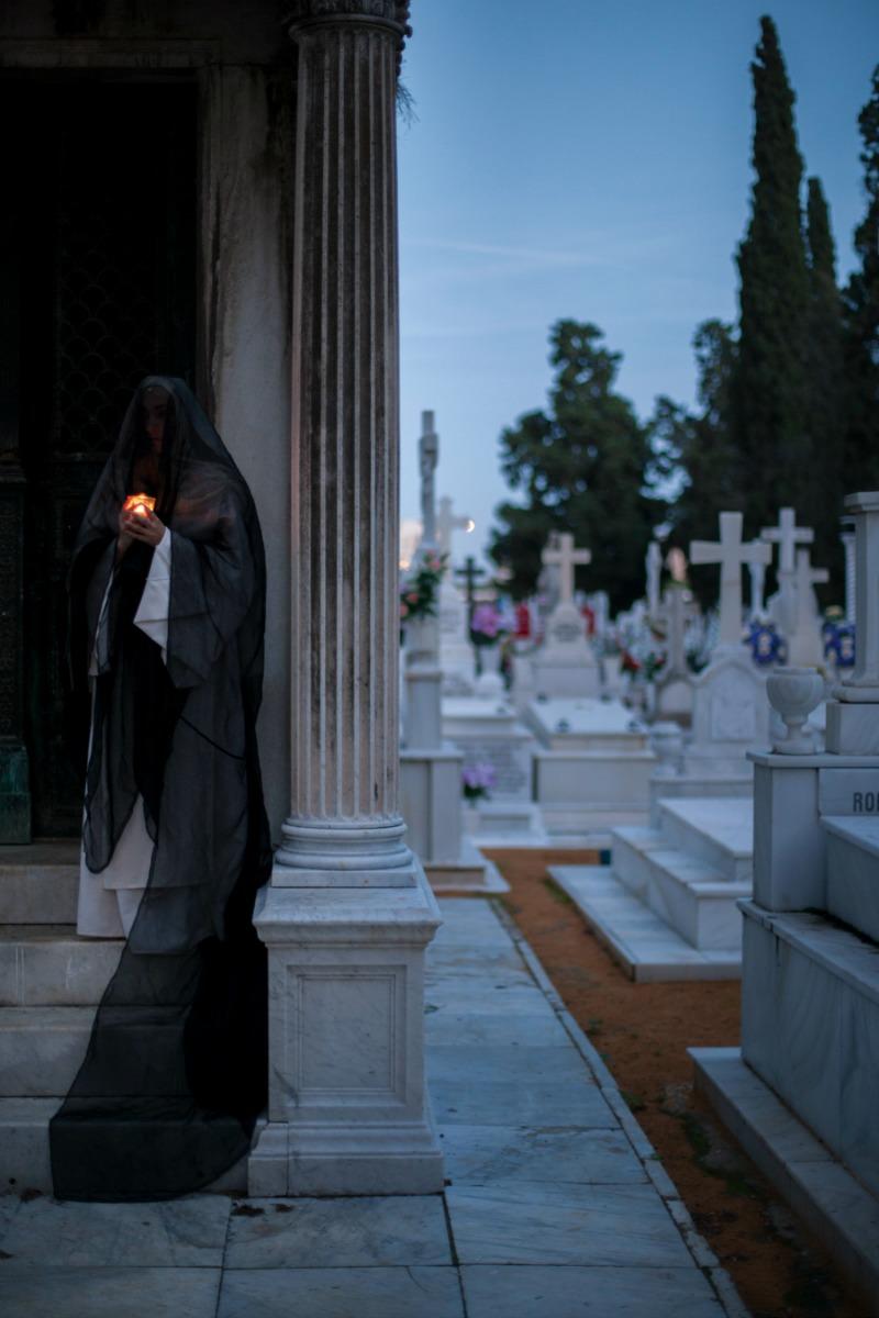 Tras las huellas de Don Juan Tenorio en Sevilla |Fotografía: Diego Sánchez
