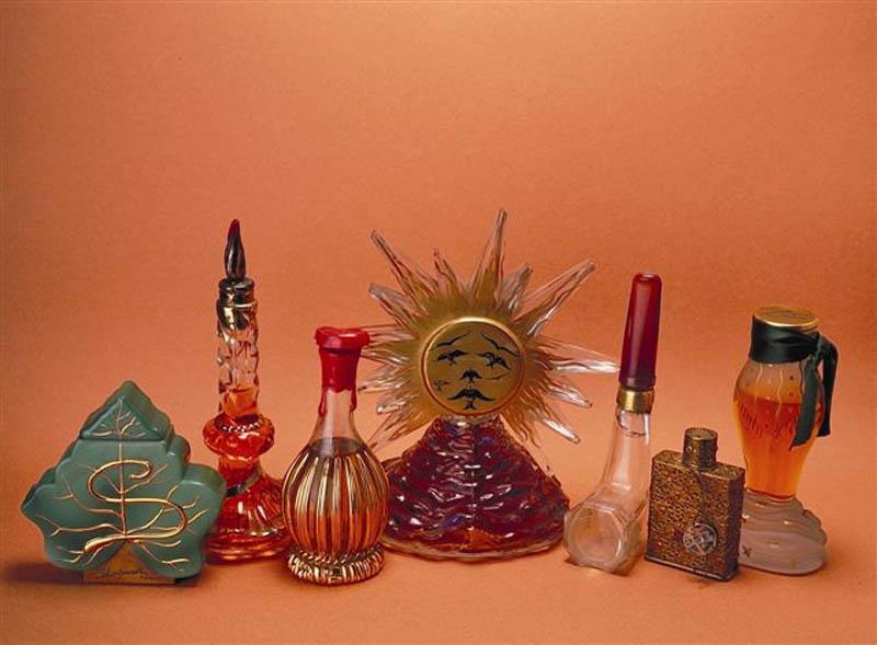 El museo del perfume, uno de los secretos de Paseo de Gracia. |Foto: Museu del Perfum