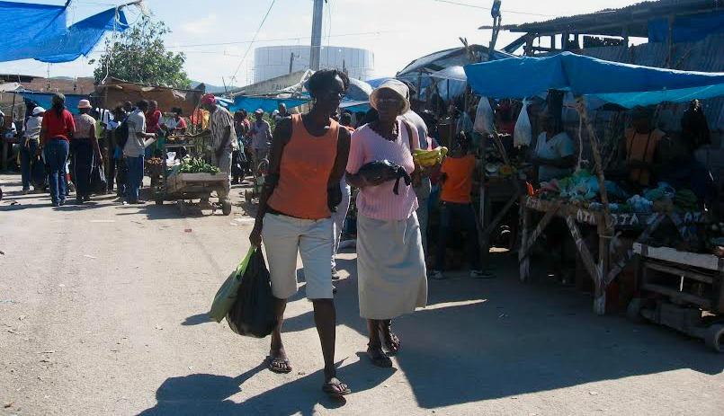 Por las calles de la isla caribeña.|Fotografía: Nina Pizá