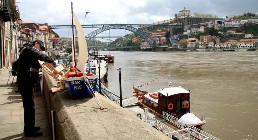 Oporto - Virginia Martinez