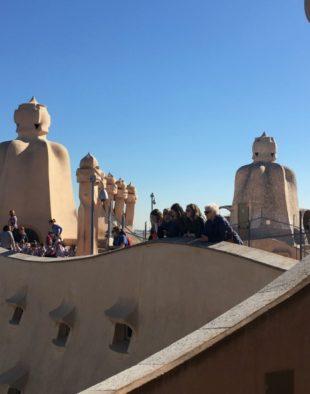 Historias de Europa |Viaje con Escalas | Foto: Arlene Bayliss