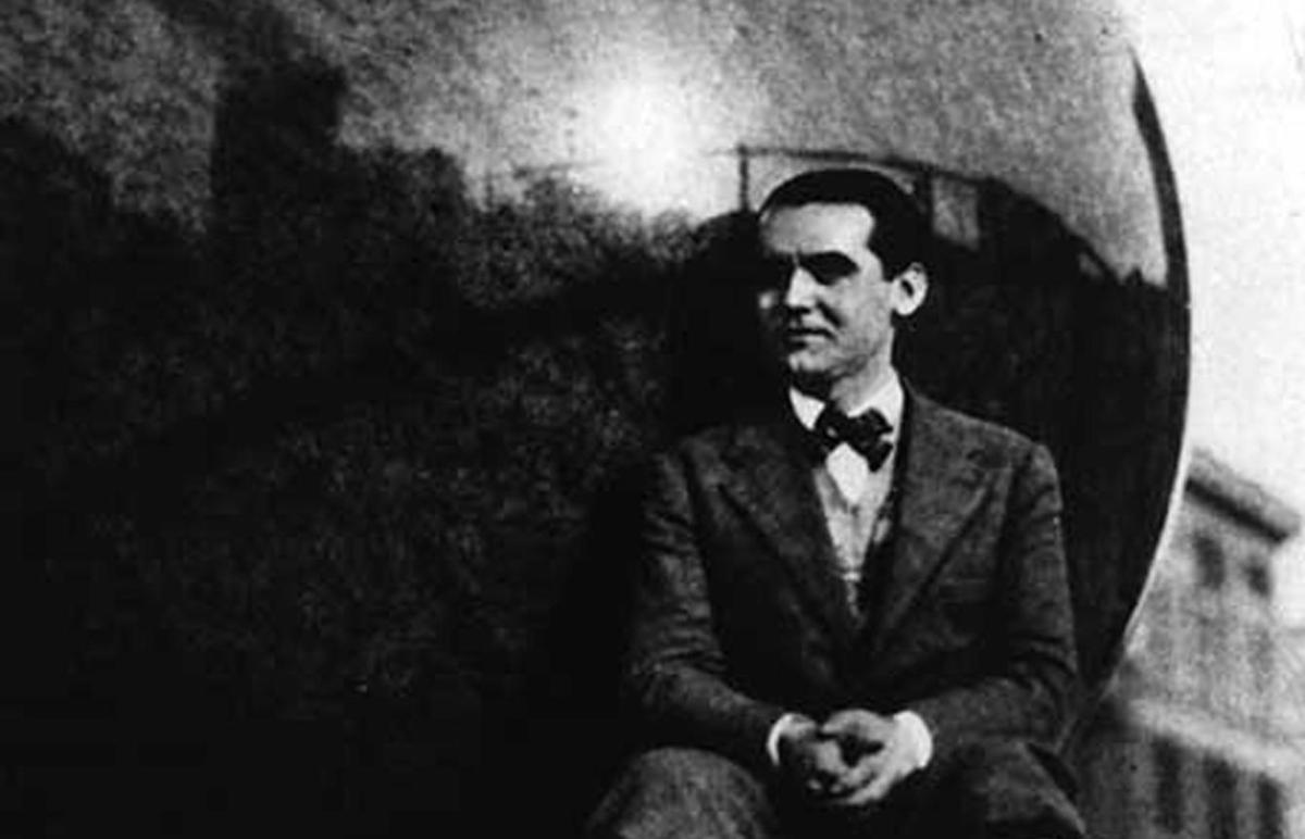 El viaje de García Lorca a Nueva York |Viaje con Escalas