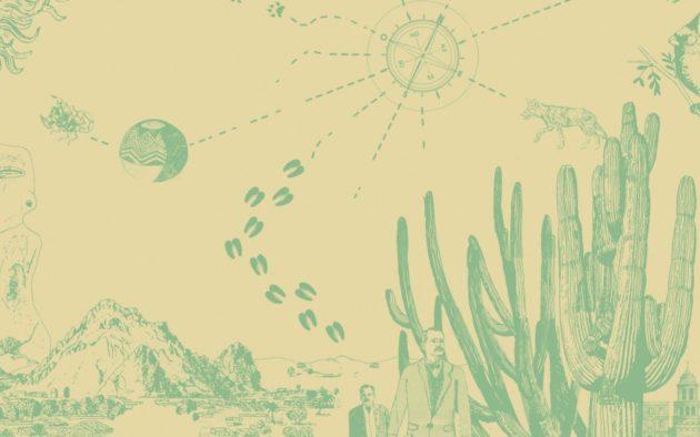 Desiertos de Sonora, Altair, Paty Godoy