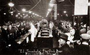 Historia de Mexicali, entre casinos y sótanos