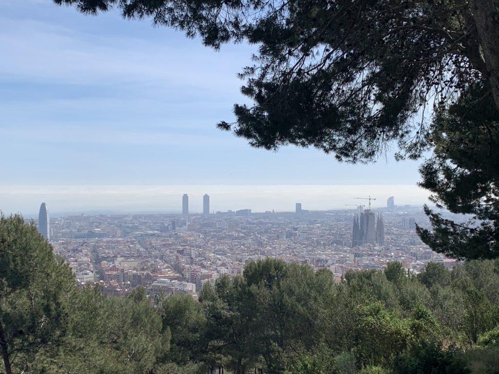 Coronavirus en Barcelona | Arlene Bayliss
