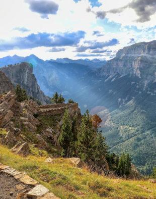 Ramond de Carbonnières |Viaje con Escalas