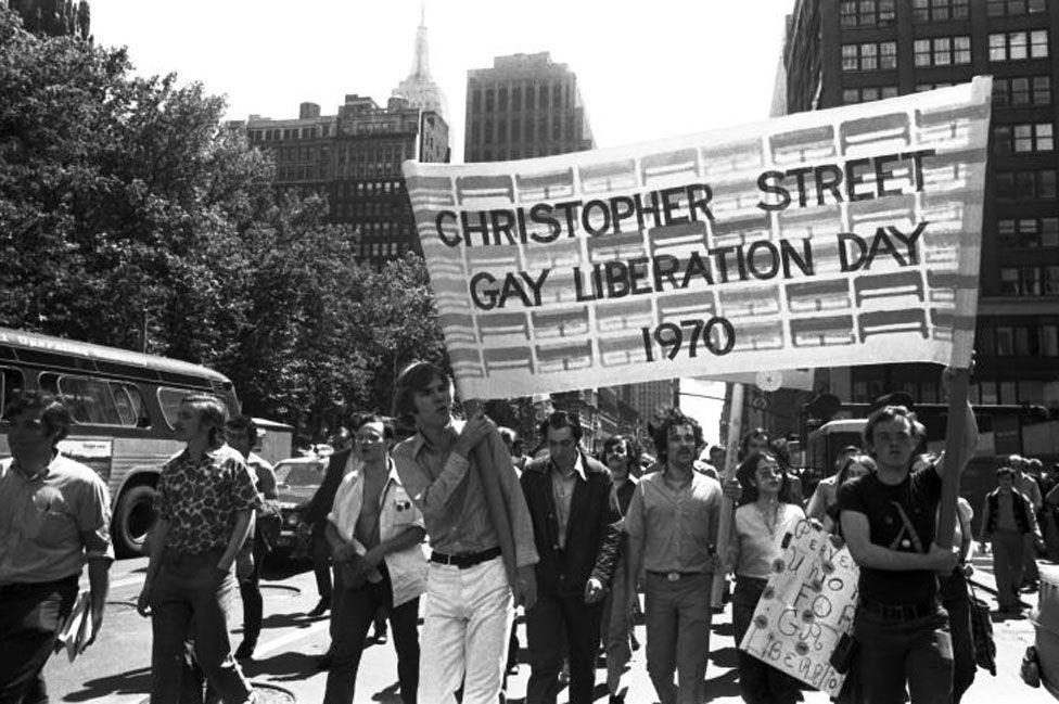 Un bar de Nueva York punto de inicio del Desfile de Orgullo Gay | Viaje con Escalas