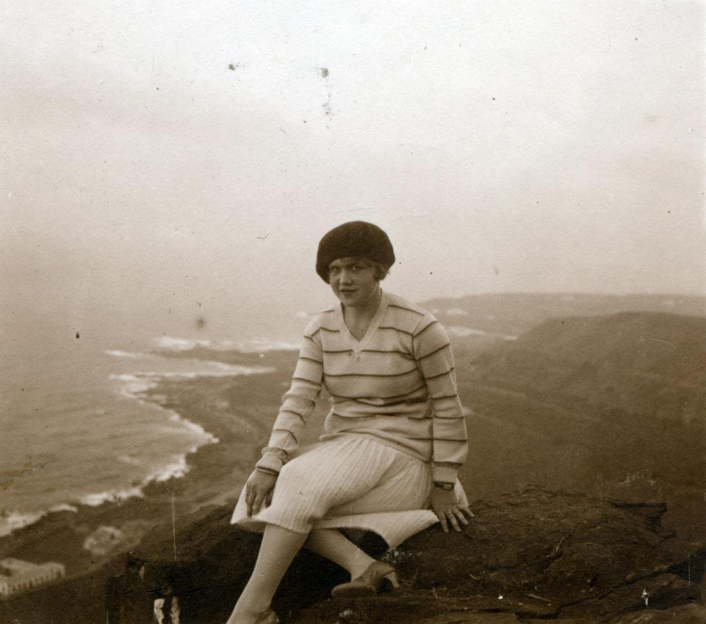 """Josefina De la Torre, """"Archivo de fotografía histórica de Canarias. Cabildo de Gran Canaria. Fedac"""