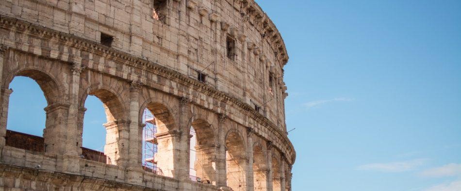 Roma sin bárbaros