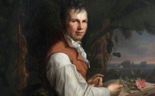 Alexander Von Humboldt, el viajero científico
