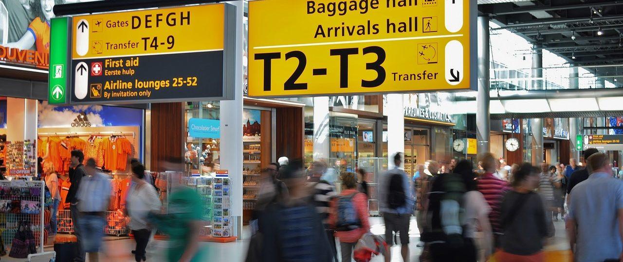 turismo regenerativo - viaje con escalas