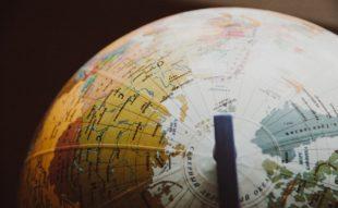 Libros de viaje en la era post pandemia